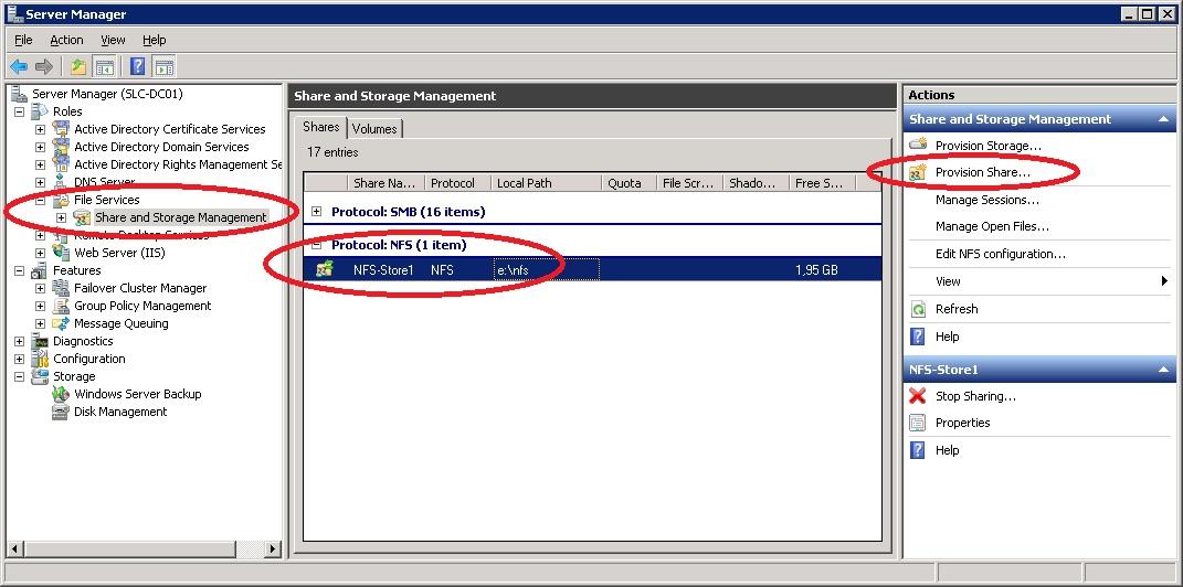 4 4 3:VMware Instant Recovery - SEPsesam